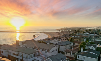 Top 6 neighborhoods to live in Newport Beach – The File Group – Real Estate Agent Video