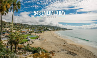 543 Emerald Bay, Laguna Beach