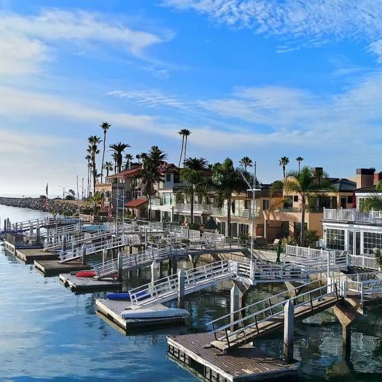 2290 Channel Road, Newport Beach