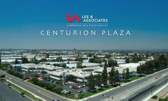 Centurion Plaza